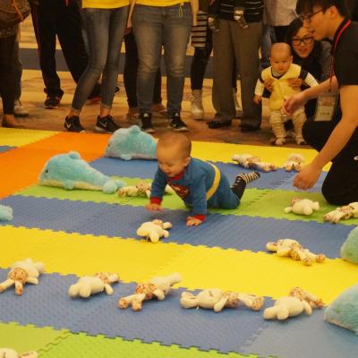 孕嬰兒用品展06