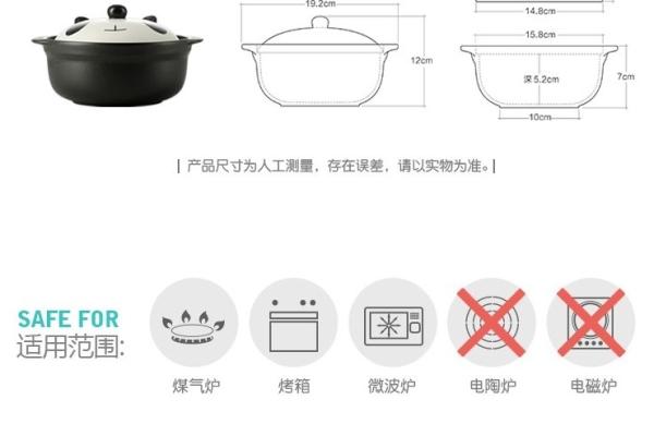 3_小熊卡通陶瓷砂鍋 (1L) (1)