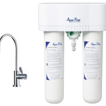 COVER_3M AP-DWS100專業型綠水系統