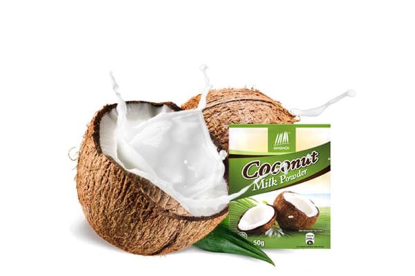P_GoGoCo 天然椰漿粉(50g)