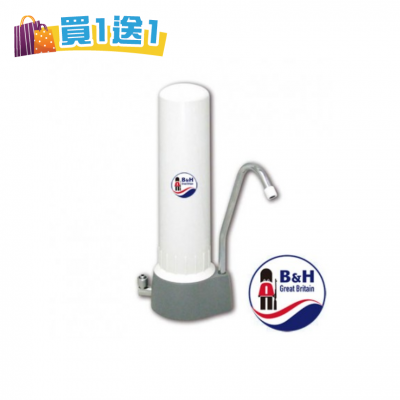UKAB原裝英國濾水器