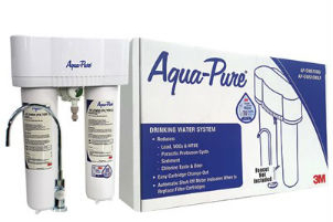 01_3M專業型濾水器 AP-DWS1000