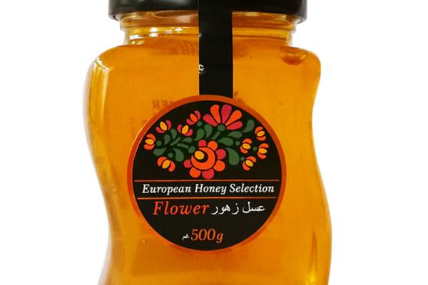 天神花百花蜂蜜