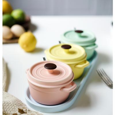 2_馬卡龍陶瓷調味罐套裝 (1)
