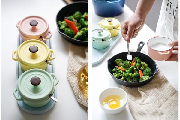 2_馬卡龍陶瓷調味罐套裝 (7)