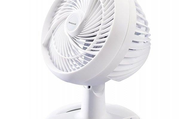 Honeywell 空氣循環風扇-1