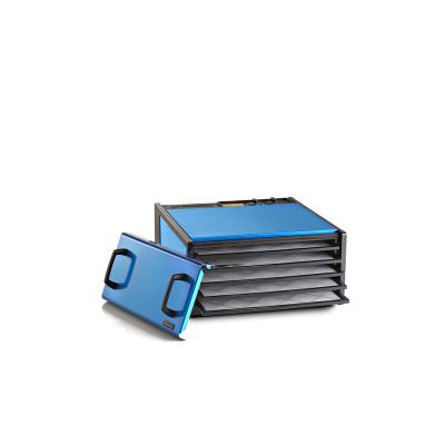 Excalibur®限定版彩色5層食物風乾機(藍色)