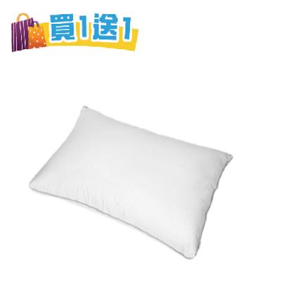 羽絨纖維枕