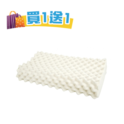 泰國天然乳膠枕