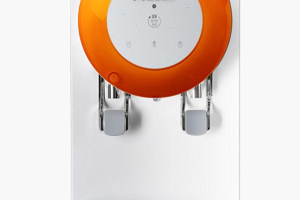 Phileo 314UVHA檯面式過濾型常溫及制熱水機