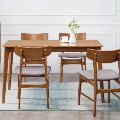 進口實木餐枱椅優惠套餐 $4399