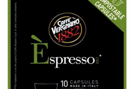 均衡咖啡 (可分解膠囊) (002)