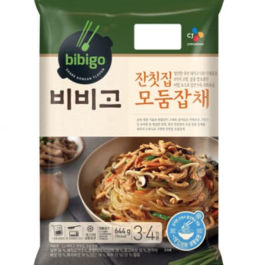 韓國雜菜炒粉絲_cover