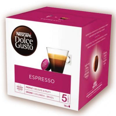意式濃縮咖啡膠囊 (1)