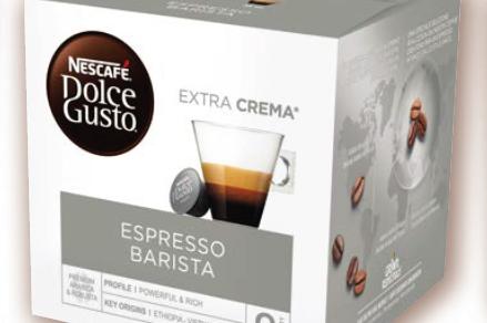 意式濃縮特調咖啡膠囊