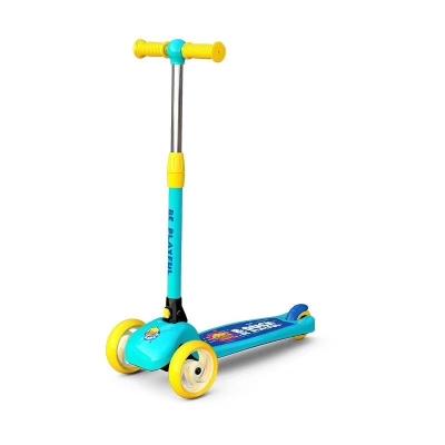 藍色多功滑板車特價199
