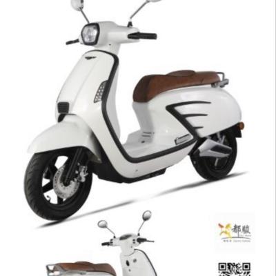MODEN重型電動電單車 e-Veracruz