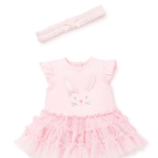 Little me 紗裙
