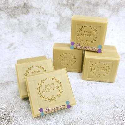 Aroman Studio山茶花保濕滋潤皂115克