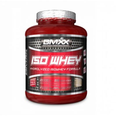 01_BMXX ISO WHEY PROTEIN 分離乳清蛋白粉