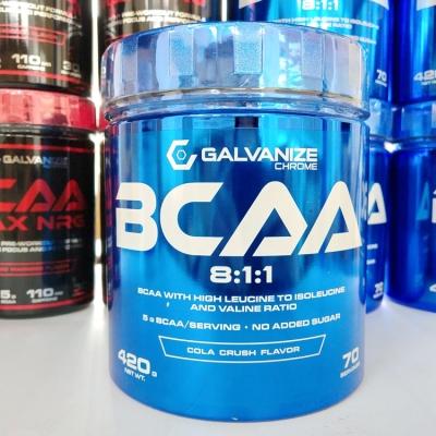 GALVANIZE BCAA 811 支鏈氨基酸