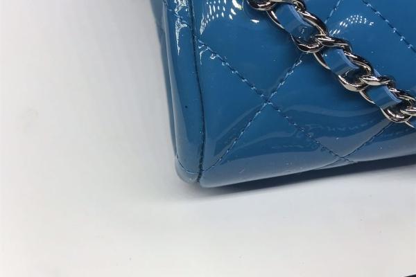 Chanel 手包錬袋$27000 (1)