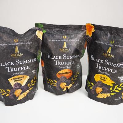 AROMA 黑松露薯片