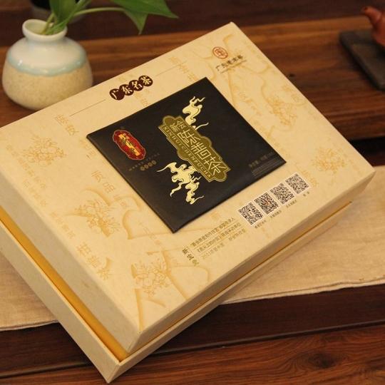 20年铁罐陈普茶,原价288元