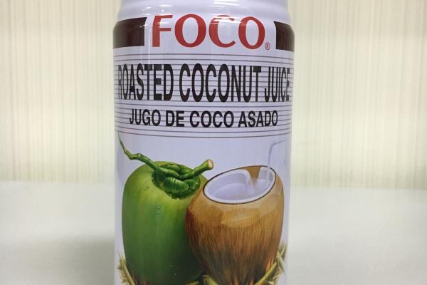FOCO粒粒椰青水_燒烤味