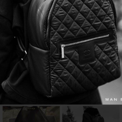 Chanel 背包 $26000 (2)