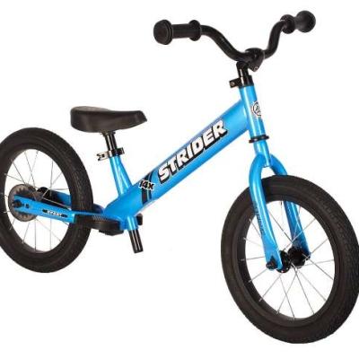 STRIDER 14 X