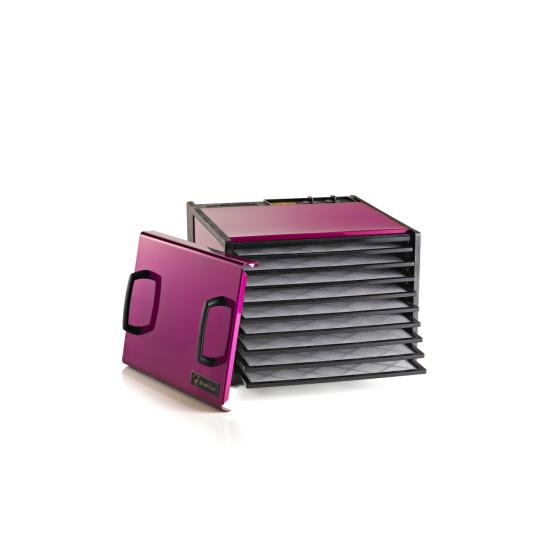 Excalibur®限定版彩色9層食物風乾機