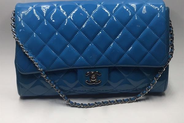 Chanel 手包錬袋$27000 (8)