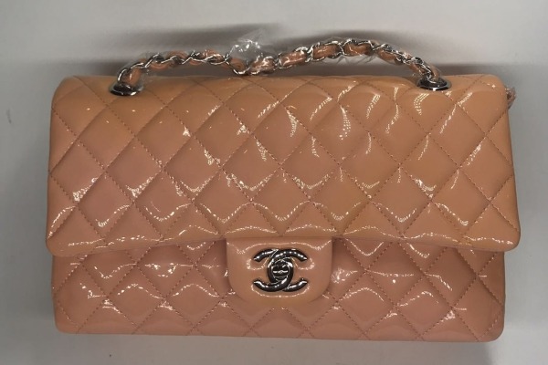 Baby pink Timeless Classic Chanel bag $29900 (5)
