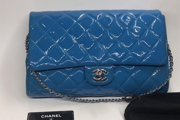 Chanel 手包錬袋$27000 (4)