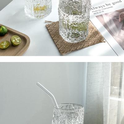 北歐簡約風玻璃杯