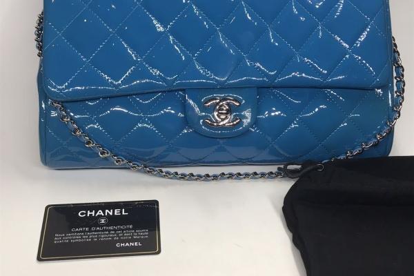 Chanel 手包錬袋$27000 (2)