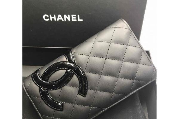 經典Cambon Chabel Wallet $7800 (4)