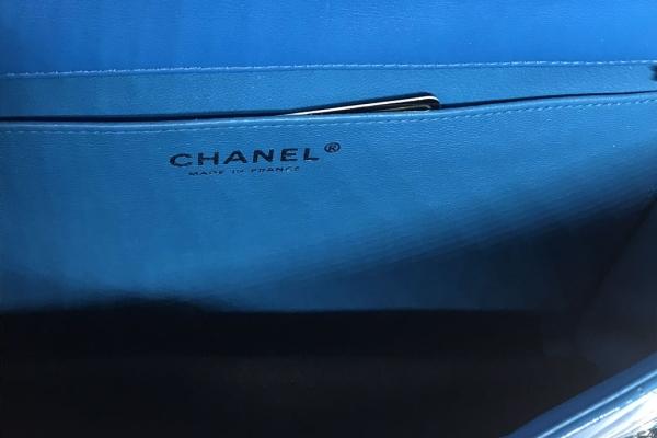 Chanel 手包錬袋$27000 (5)