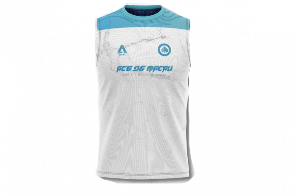 ACE Sleeveless 2020