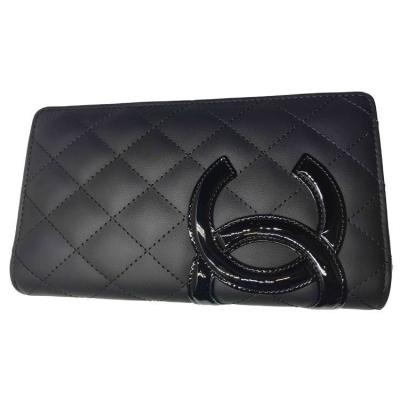 經典Cambon Chabel Wallet $7800 (1)