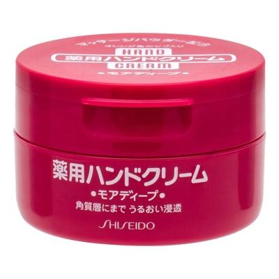 日本資生堂 尿素深層透析護手霜