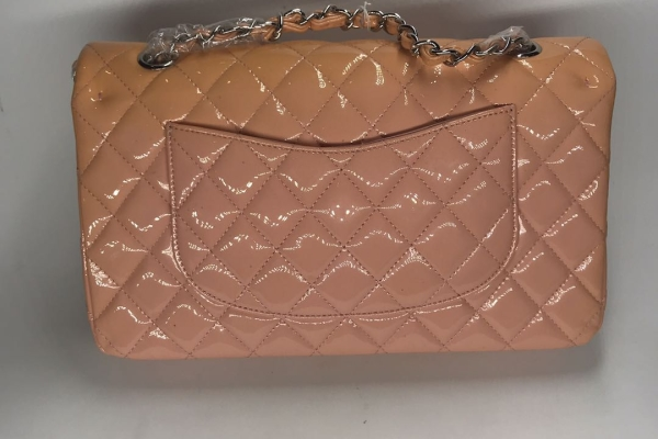 Baby pink Timeless Classic Chanel bag $29900 (4)