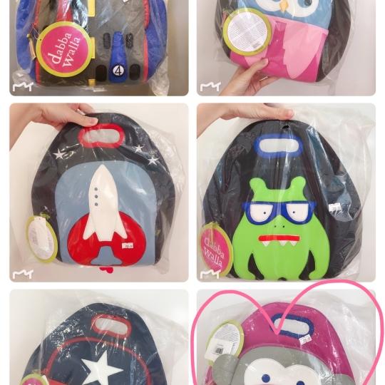 兒童手提包