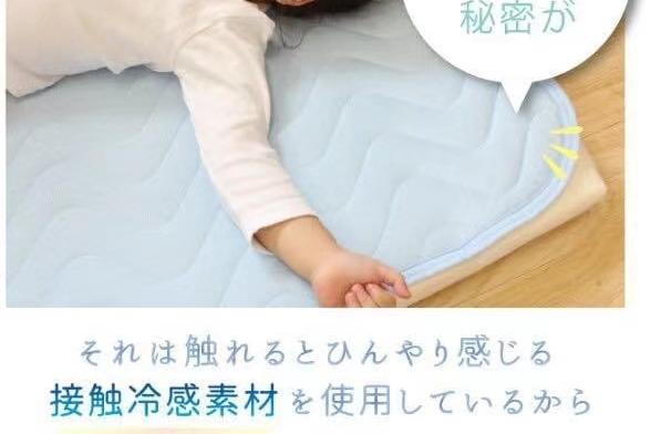 涼感床墊 (2)