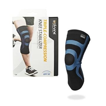 超肌感貼紮護膝