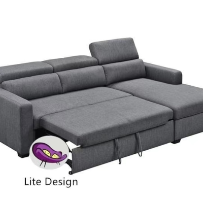 LY8927B 多功能沙发床-2
