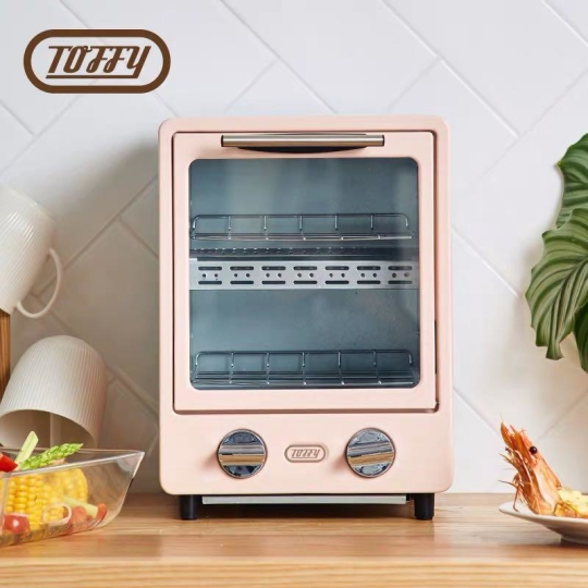 Toffy Oven Toaster 復古小焗爐