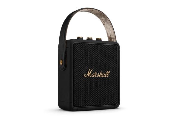 Marshall stockwell 2 黑金版-2