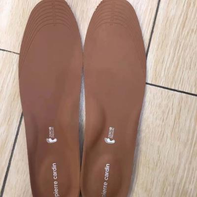 全真皮舒適功能鞋墊